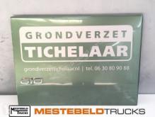 Pièces détachées PL Volvo Zijluik cabine FH1/FH2
