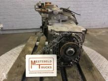 Boîte de vitesse Iveco Versnellingsbak 2865B