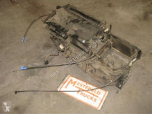 Mercedes Kachelunit truck part used