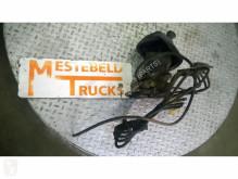 Boîte de vitesse Mercedes Hydraulisch schakelsysteem