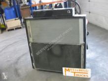Cooling system DIV. Koeler