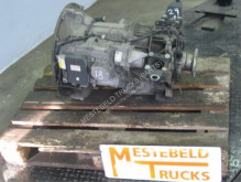 Mercedes G 90-6 used gearbox