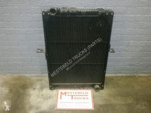 Mercedes Radiateur new cooling system