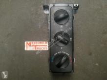 Teherautó-alkatrészek Mercedes Atego használt