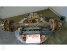 Axle suspension DIV. BPW as