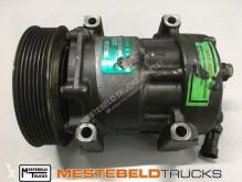 Motor DAF Aircocompressor