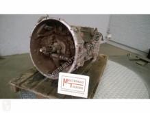 Скоростна кутия Iveco Versn bak 16S221