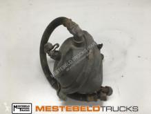 Volvo Rembooster used braking