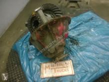 Repuestos para camiones suspensión eje MAN Differentieel HY-1175 00