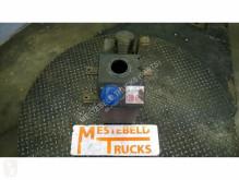 Repuestos para camiones sistema de escape Iveco AdBluetank