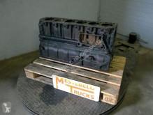 MAN Cilinderblok D2566 used motor