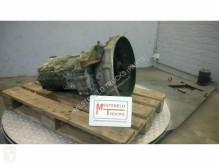 Boîte de vitesse MAN Versnellingsbak ZF S6-66
