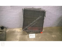 Volvo cooling system Intercooler
