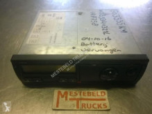 Części zamienne do pojazdów ciężarowych Mercedes Tachograaf 1381 używana