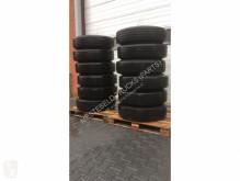 Pièces détachées PL Dunlop Band + velg 255/70x22.5 occasion
