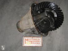 Repuestos para camiones suspensión eje MAN HY 1350-09