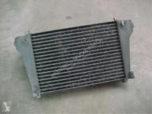 DAF cooling system Intercooler
