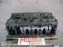 Repuestos para camiones Volvo Blok D12C motor usado