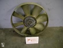 Repuestos para camiones DAF Visco vin + koppeling sistema de refrigeración usado