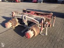 Suspensie osie DIV. Bougieset HD9-1180 07