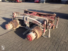 Axle suspension DIV. Bougieset HD9-1180 07