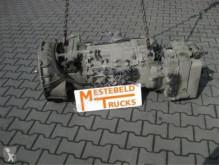 Skrzynia biegów Mercedes Versn bak G221-9 MPS