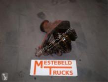 Suspension essieu Mercedes HL 7