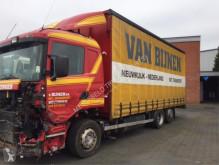 Vrachtwagenonderdelen DIV. Scania R114 380 voor onderdelen tweedehands