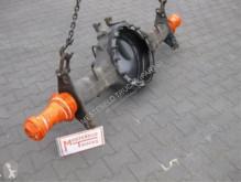 Scania Achteras banjo használt tengely felfüggesztés