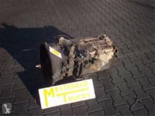 DAF Versn bak S6-80+GV80 boîte de vitesse occasion
