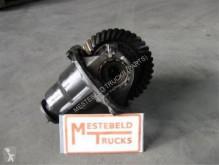 Suspension essieu Mercedes Diff HL 2/43 DCS-5.0