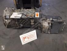 Repuestos para camiones MAN Versn bak 16S181 IT OD transmisión caja de cambios usado