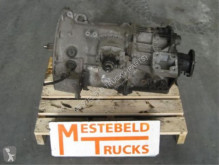 Boîte de vitesse Mercedes G 60-6