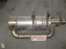 Volvo exhaust system Roetfilter