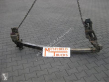 Teherautó-alkatrészek DAF Voorveer használt