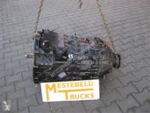 Repuestos para camiones MAN Versn bak 12 AS 2130 TD transmisión caja de cambios usado