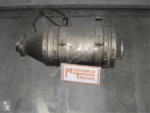Iveco exhaust system Roetfilter
