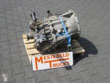 Скоростна кутия Mercedes G 6-60