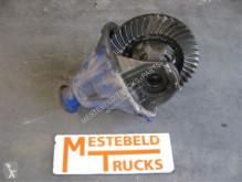 Mercedes axle suspension Differentieel HL 6