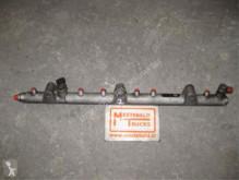 MAN Drukbuis used fuel system