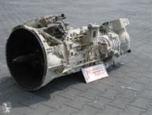 Repuestos para camiones Mercedes G 221-9 transmisión caja de cambios usado