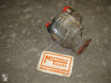 Système hydraulique MAN Pomp