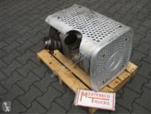 Mercedes exhaust system Uitlaat