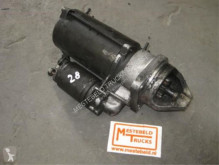 MAN Startmotor truck part used