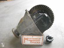 Mercedes axle suspension HL 6
