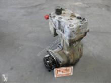 MAN Compressor used motor