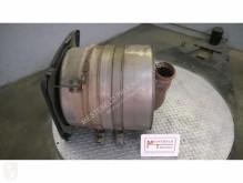 Scania abgassystem Katalysator