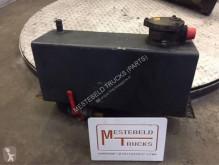 Hydraulic system DIV. Olietank Falcom afsleepsysteem