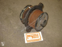 Iveco cooling system Waterpomp