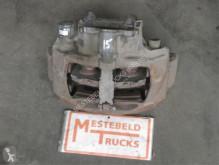 Iveco braking Stralis
